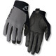 Giro Rivet II Bike Gloves Men grey